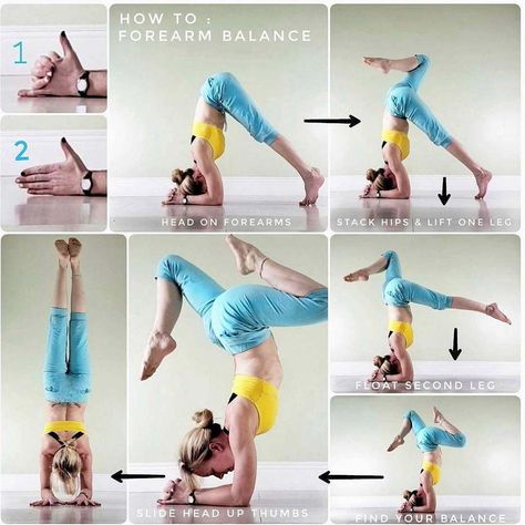 25 +> 966 likes, 9 comments – Y.T (Tammy Trogdon DeLozie … – … - Yoga und Fitness - ENG Fitness Workouts, Yoga Fitness, Sport Fitness, Fitness Diet, Ab Workouts, Yoga Inspiration, Fitness Inspiration, Style Inspiration, Forearm Stand
