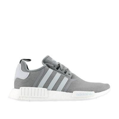 Adidas NMD_R1 Charcoal Grey/Footwear