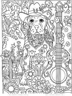 Riscos De Caes Cachorrinhos Dogs Puppies Coloracao Adulta