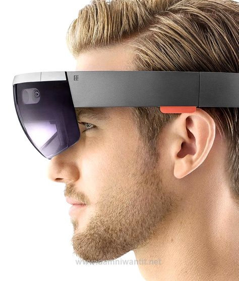 Transform your world with holograms. Microsoft HoloLens brings high-definition holograms to life in your world.  Other Interesting Gear: http://www.damniwantit.net/category/gadgets-and-gear/