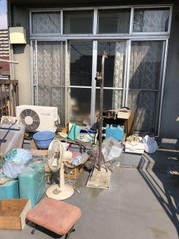 ゴミ屋敷 仙台