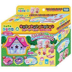 Animal Crossing New Leaf Character Stamp House Furniture Set   Girl And  Lisa | Animal Crossing New Leaf | Pinterest | Furniture Sets