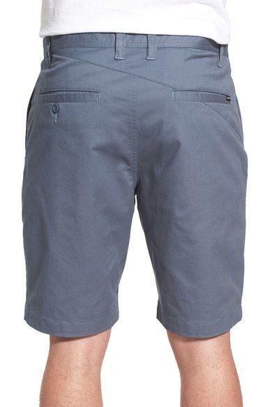 YiLianDa Shorts para Hombre Color S/ólido Pantalones Cortos