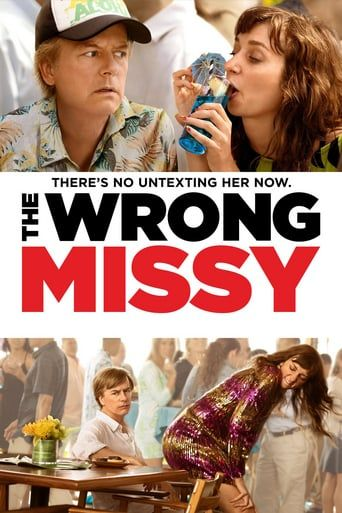 The Wrong Missy Film Complet Streaming Vf Entier Francais Film