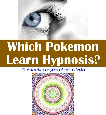 Pin On Learn Hypnosis