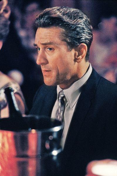 Uno De Los Nuestros 1990 Robert De Niro