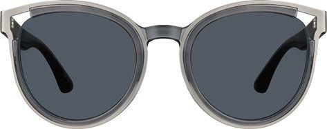 3bb36cfa101 Black Square Glasses  124121
