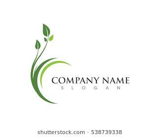 Image Result For Plant Nursery Logo Design Nursery Logo Design Landscape Company Logos Flower Logo Design