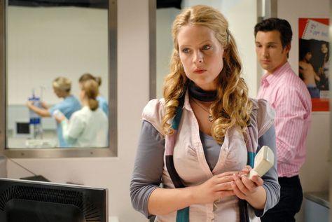 #DoctorsDiary: Start der 1. Staffel #heute Abend bei #RTL >STARSonTV