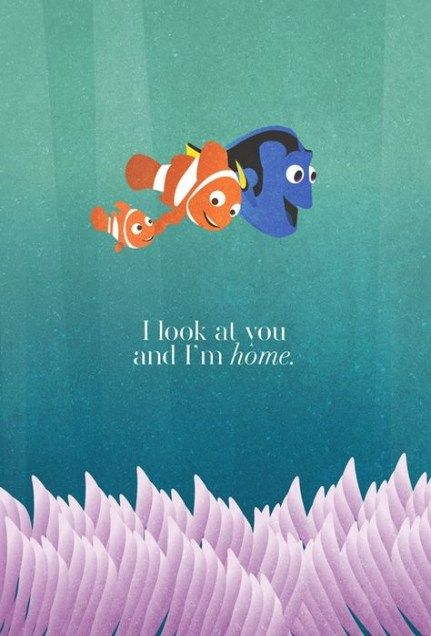 New Quotes Movie Funny Finding Nemo 42 Ideas Funny Quotes Disney Illustration Disney Finding Nemo Disney Wallpaper