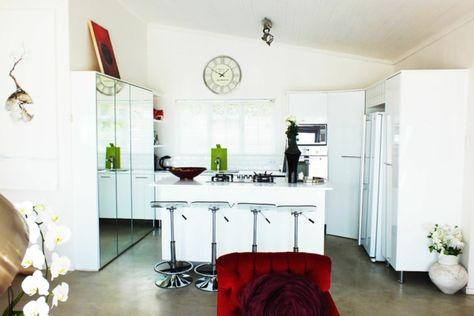 kleine regale für küche | boodeco.findby.co