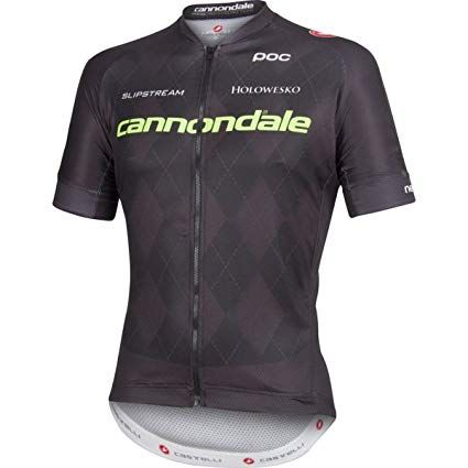Cannondale Castelli Team 2 0 Full Zip Jersey Closeout Review