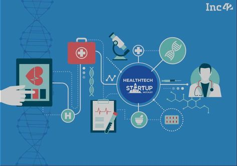 11 Indian Healthtech Startups To Watch Out For In 2018