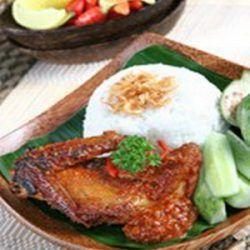 Resep Ayam Bakar Lumajang Jawa Timur Resep Ayam Resep Masakan Resep