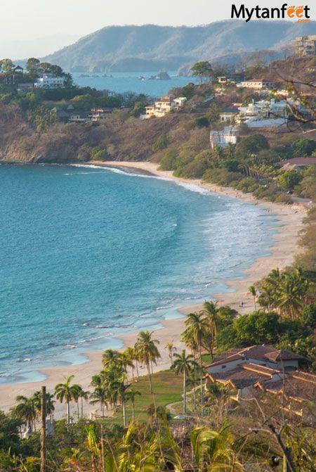 Playa Flamingo Costa Rica Upscale