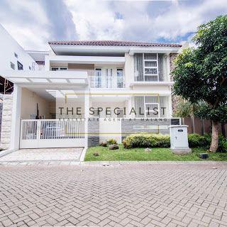 The Specialist Property Malang Rumah Dijual Villa Puncak Tidar Malang Home Fashion Rumah Rumah Mewah