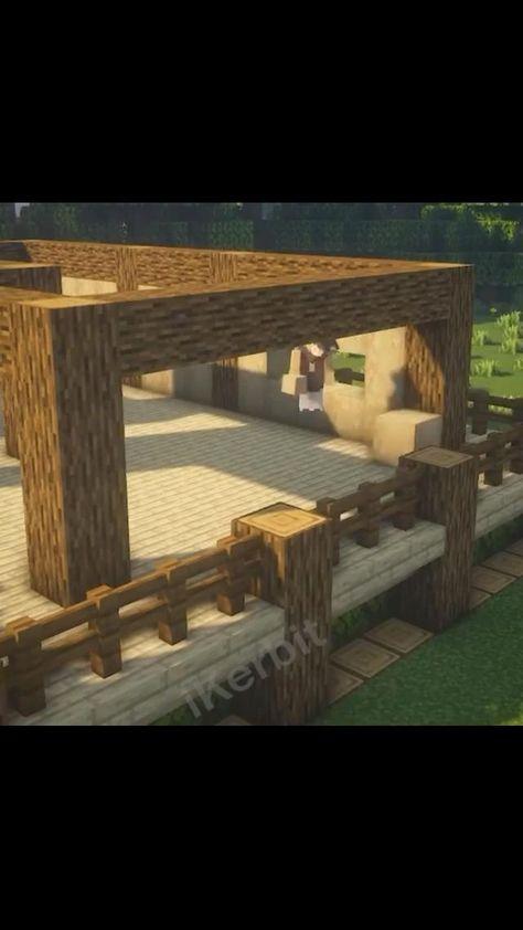 Minecraft - Cool House Design