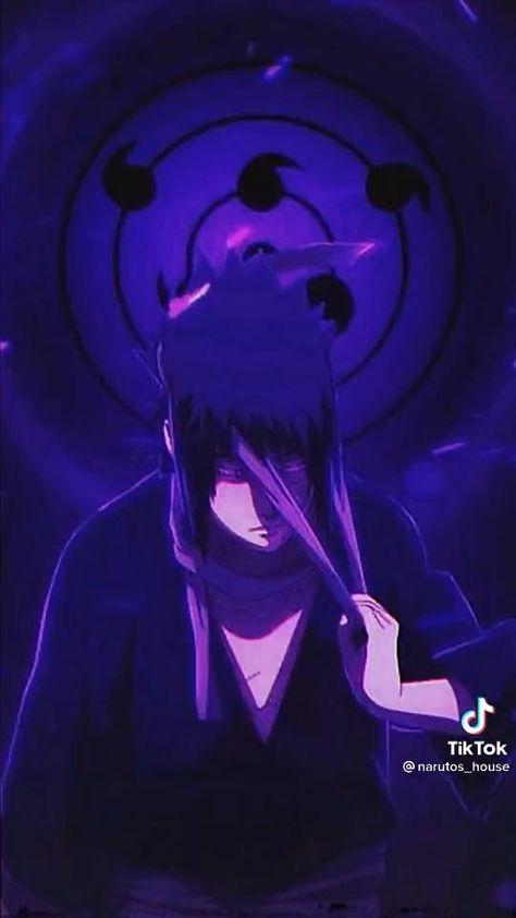 Uchiha Sasuke 💜