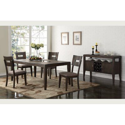 Gracie Oaks Mccauley Extendable Dining Table Size 30 H X 42 70 L X 60 W Dining Table Sizes Extendable Dining Table Dining Table