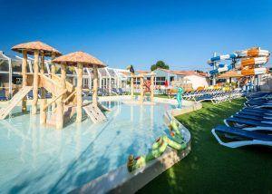 Top 10 Camping En Vendee Avec Piscine Parc Aquatique Et