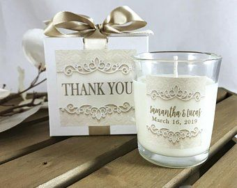 This Item Is Unavailable Wedding Gifts For Guests Wedding Gift Boxes Candle Wedding Favors