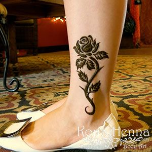 Kona Henna Studio Ankles Gallery Henna Designs Feet Henna Tattoo Designs Small Henna Designs