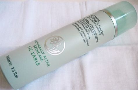 Cleanse & Polish Hot Cloth Cleanser by liz earle #19