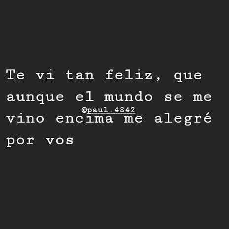 #siganme @paul.4842 . . . . . . #tumblr #frases #sad #frasessad #frasesdepresivas #frasesestristes #frasesdeamor #amor #frasesromanticas #ilusion #escritosdeamor #escritossad #escritos #frasesadolescentes #love #desamor #videosad  #indirectas #lonely #mendozaargentina #nuevacordoba #saltacapital #bariloche #sancarlosdebariloche #mardelplata #tucuman #buenoaires