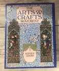 Antique Reference Book - The Arts and Crafts Movement - Steven Adams #book