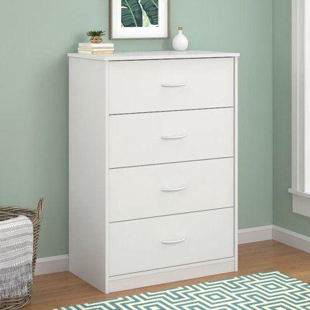 dresser furniture 4 drawer dresser