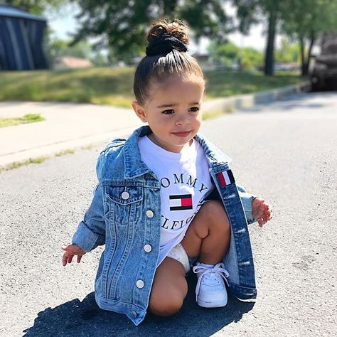 girl outfits kids 6 year old ; girl outfits kids 6 year old summer ; Cute Little Girls Outfits, Kids Outfits Girls, Toddler Girl Outfits, Toddler Girls, Toddler Girl Style, Cute Mixed Babies, Cute Black Babies, Cute Babies, Black Kids