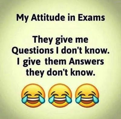 Funny After Exam Jokes For Whatsapp Funny Exam Status For Whatsapp Funny School Memories Exam Quotes Funny Exams Funny Exam Quotes