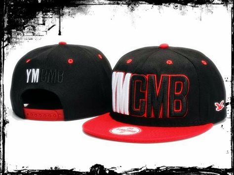 b4a7cf30717 Snapback YMCMB Hiphop cap hat embroidery custom by Snapbackraise ...
