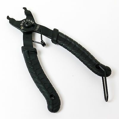 Tool Master Mountain /& Road Bicycle Quick Connector Plier New