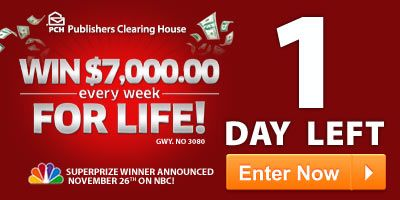PCH Blog - Page 200 of 507 - PCH Winners Circle | Winner in