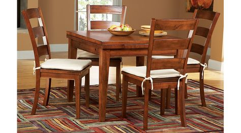 Attractive Picture Of Lake Tahoe 6 Pc Dining Room From Dining Room Sets Furniture |  For The Home | Pinterest | Dining Room Sets, Lake Tahoe And Room Set