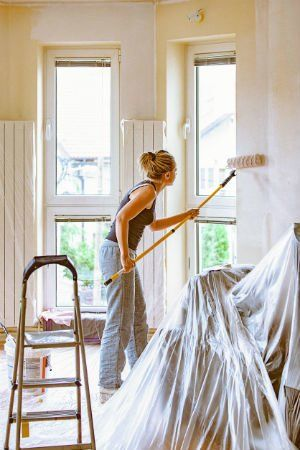 Solved The Magic Number For Coats Of Primer Wall Primer Room Paint Best Neutral Paint Colors