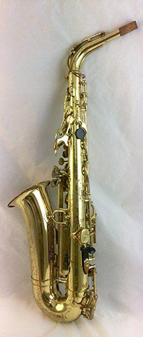 Yamaha Alto Sax YAS-52 Best Tenor Saxophone Saxophones For