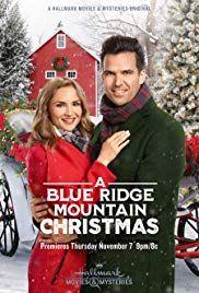 A Blue Ridge Mountain Christmas 2019 Imdb 1080p Filmes Action