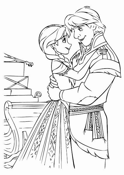 Anna Frozen Coloring Page Awesome Elsa And Anna And Olaf Coloring Pages Colorings Frozen Coloring Pages Frozen Coloring Disney Coloring Pages