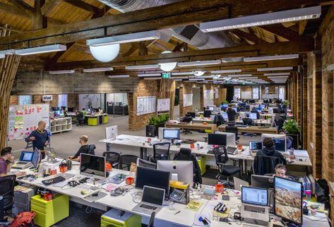 Inside Envato's Melbourne Headquarters - Office Snapshots