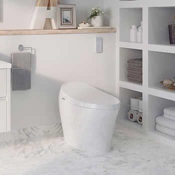 Pleasing Ove Lena Smart Tankless Bidet Toilet In 2019 Modern Toilet Uwap Interior Chair Design Uwaporg