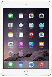 Apple iPad Air 2 with Retina Display Space Gray, Gold or Silver