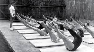 Pin On Yoga Styles