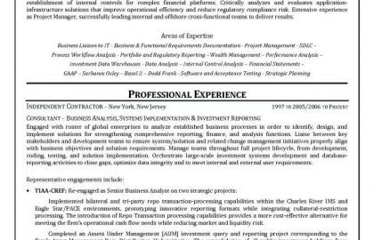 Data Analyst Resume Summary And Market Research Analyst Cover Letter Business Resume Summary