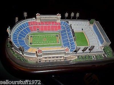 innovative design b8db6 14f0f Soldier Field Chicago Bears | vintage N.F.L. Stadium ...