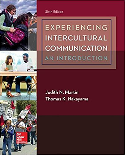 Experiencing Intercultural Communication An Introduction 6th Edition Isbn 13 978 1259870569 Ebookschoice Com Intercultural Communication Intercultural Ebook