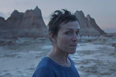 Nomadland Wins Golden Lion Award At Venice Film Festival In 2020 Film Festival Film International Film Festival