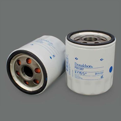 Donaldson Lube Filter Spin On Full Flow P551307 American Motors