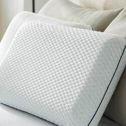 Medium Memory Foam Pillow | M&S